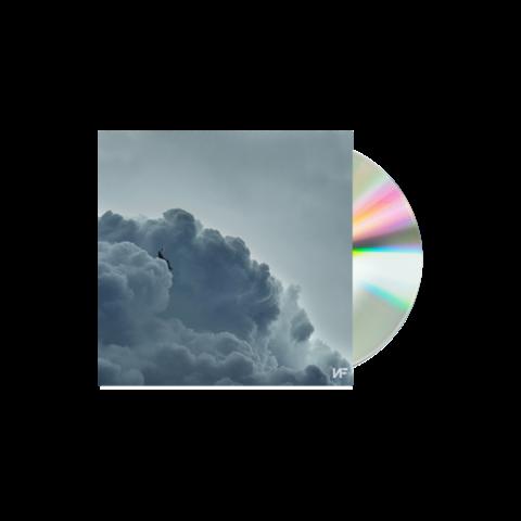 √Clouds - The Mixtape (CD) von NF - cd jetzt im Bravado Shop