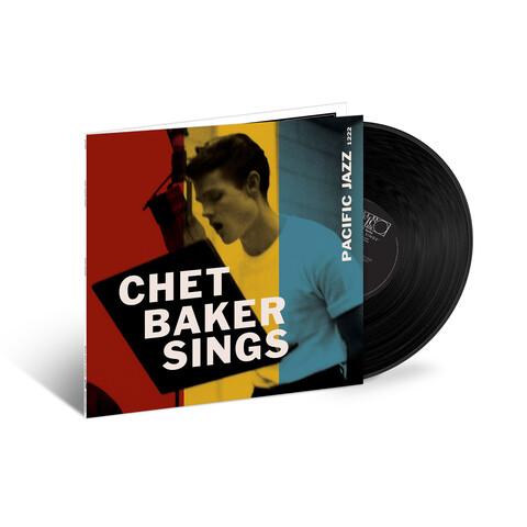 √Chet Baker Sings (Tone Poet Vinyl) von Chet Baker -  jetzt im Bravado Shop