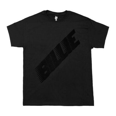 √Black Billie von Billie Eilish - T-Shirt jetzt im Bravado Shop