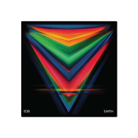 √Earth von EOB - CD jetzt im Bravado Shop