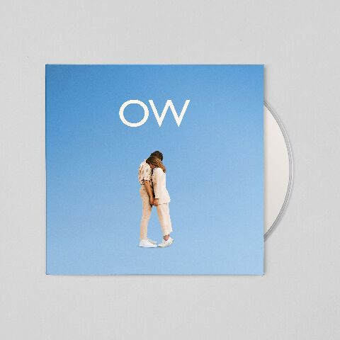 √No One Else Can Wear Your Crown (Deluxe Edition) von Oh Wonder - CD jetzt im Bravado Shop