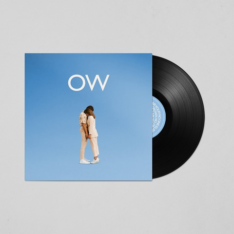 √No One Else Can Wear Your Crown von Oh Wonder - LP jetzt im Bravado Shop