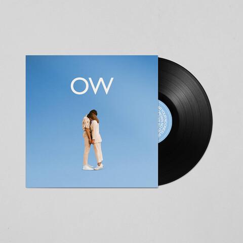 No One Else Can Wear Your Crown von Oh Wonder - LP jetzt im Bravado Shop