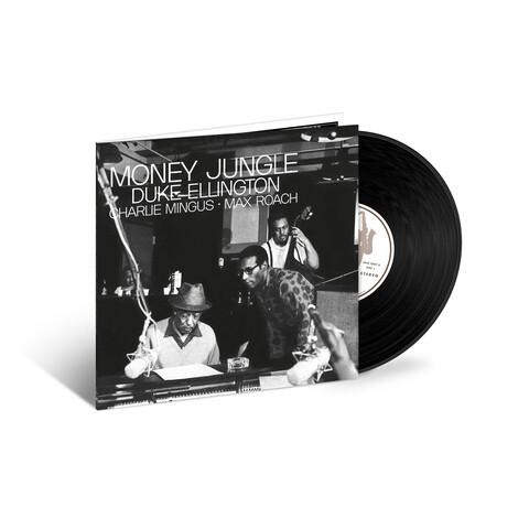 √Money Jungle (Tone Poet Vinyl) von Duke Ellington -  jetzt im Bravado Shop