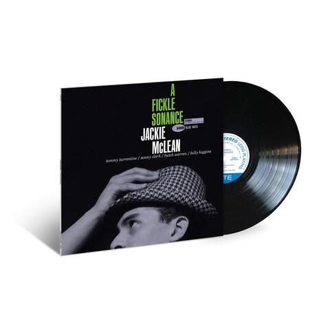 √A Fickle Sonance von Jackie McLean - LP jetzt im Bravado Shop