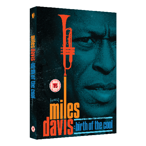 √Birth Of The Cool (Ltd. BluRay + DVD) von Miles Davis - BluRay jetzt im Bravado Shop