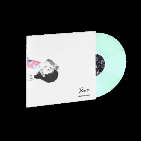 √Rare (Ltd. Coloured LP) von Selena Gomez - lp jetzt im Bravado Shop