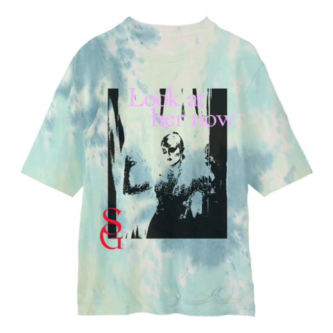 √Look At Her Now von Selena Gomez - T-Shirt jetzt im Bravado Shop