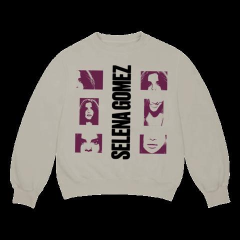 √Lose You To Love Me von Selena Gomez - Sweater jetzt im Bravado Shop
