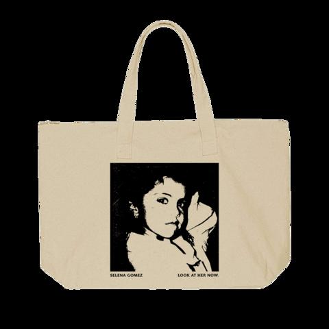 √Look At Her Now von Selena Gomez - Record Bag jetzt im Bravado Shop