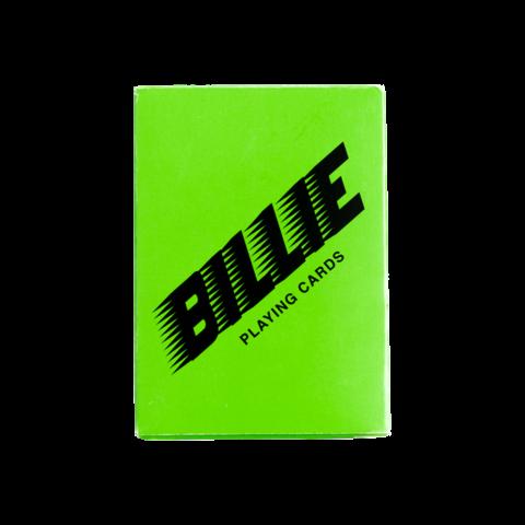 √Blohsh Repeat von Billie Eilish - Card game jetzt im Bravado Shop