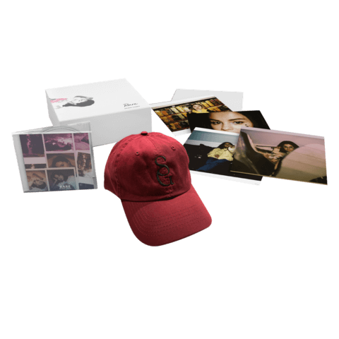 √Rare (Ltd. Box) von Selena Gomez - Box jetzt im Bravado Shop
