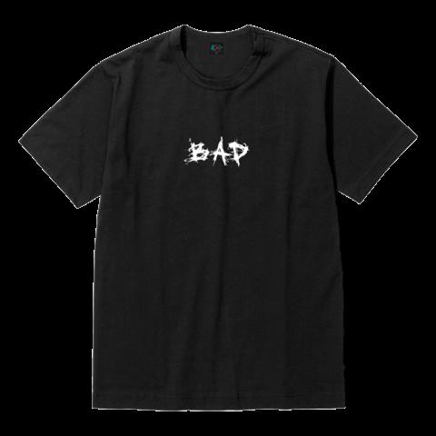 √Bad Black S/S Tee von XXXTentacion - T-Shirt jetzt im Bravado Shop