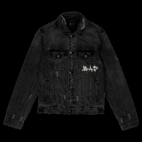 √Bad Vibes Forever Denim Jacket von XXXTentacion - Jacket jetzt im Bravado Shop