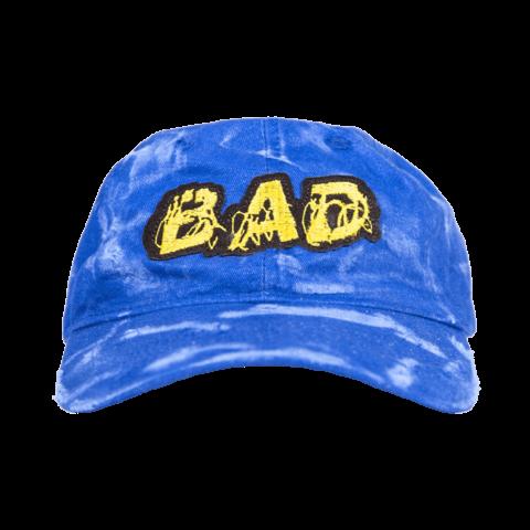 √Blue Bad Hat von XXXTentacion - Cap jetzt im Bravado Shop