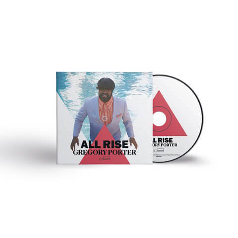 √All Rise (Ltd. Digi CD) von Gregory Porter - CD jetzt im Bravado Shop