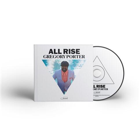 √All Rise (Digibook Deluxe Edition) von Gregory Porter - CD jetzt im Bravado Shop