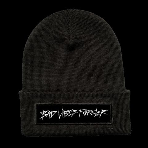 √Bad Vibes Forever von XXXTentacion - Beanie jetzt im Bravado Shop