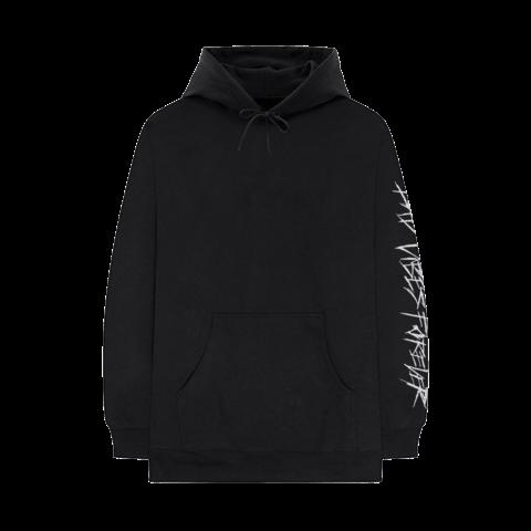 √Its all fading to black von XXXTentacion - Hoodie jetzt im Bravado Shop