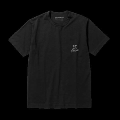 √Its all fading to black von XXXTentacion - T-Shirt jetzt im Bravado Shop