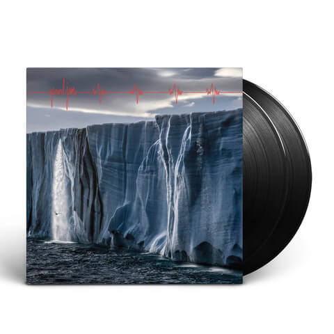 √Gigaton (LP) von Pearl Jam - LP jetzt im Bravado Shop