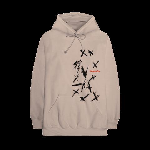 √Kill my vibe von XXXTentacion - Hoodie jetzt im Bravado Shop