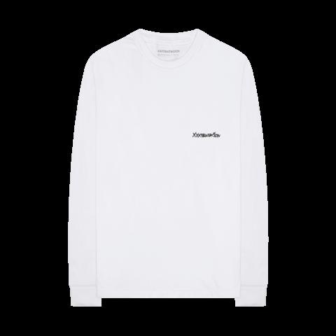 √Bad Vibes Forever von XXXTentacion - Long-sleeve jetzt im Bravado Shop