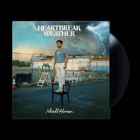 √Heartbreak Weather von Niall Horan - LP jetzt im Bravado Shop