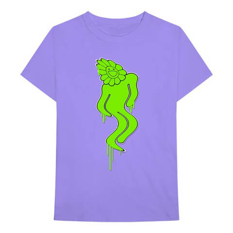 √Murakami Blohsh von Billie Eilish - T-Shirt jetzt im Bravado Shop