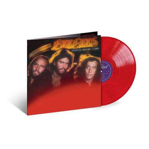 √Spirits Having Flown (Ltd. Colour LP) von Bee Gees - LP jetzt im Bravado Shop