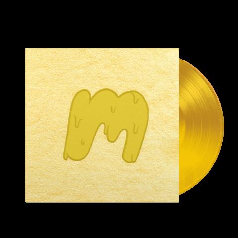√Yummy - Ltd. Edition 7'' Vinyl 4 von Justin Bieber - LP jetzt im Bravado Shop