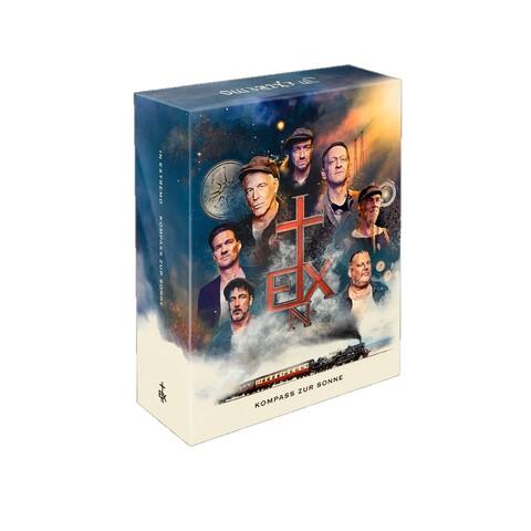 √Kompass zur Sonne (Ltd. Fanbox) von In Extremo - Box jetzt im Bravado Shop