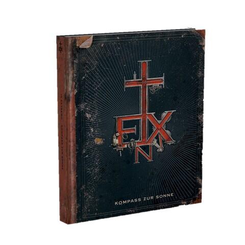√Kompass zur Sonne (Ltd. Deluxe Edition) von In Extremo - CD jetzt im Bravado Shop