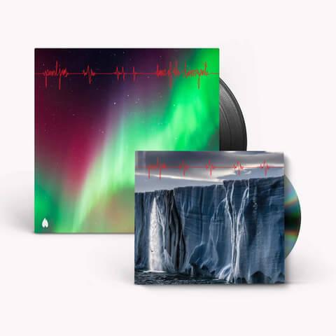 √Gigaton (Ltd. CD + 7'' Bundle) von Pearl Jam - CD Bundle jetzt im Bravado Shop