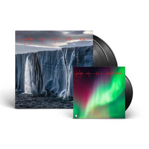 √Gigaton (Ltd. Bundle LP + 7'') von Pearl Jam - LP Bundle jetzt im Bravado Shop