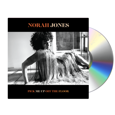 √Pick Me Up Off The Floor von Norah Jones - CD jetzt im Bravado Shop