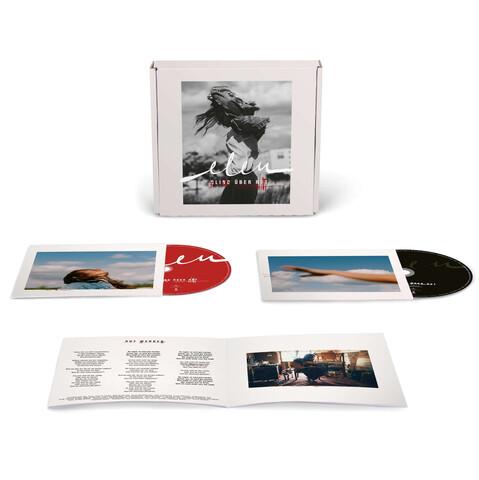 √Blind über Rot (Ltd. Deluxe Edition) von ELEN - 2CD jetzt im Bravado Shop