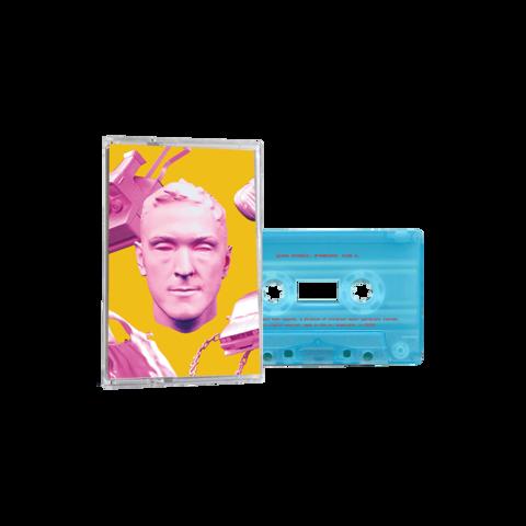 √Dreamland (Joe Yellow Art Cassette) von Glass Animals - MC jetzt im Bravado Shop