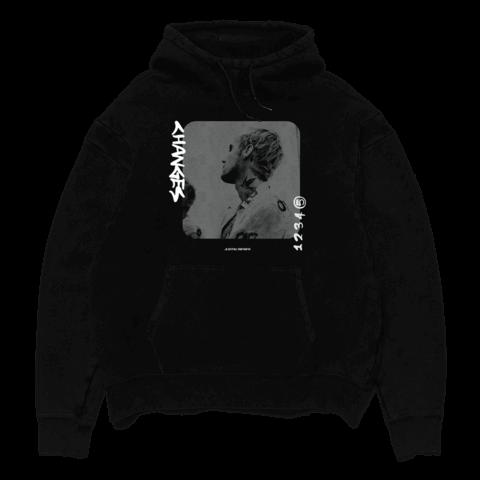 √Changes Photo von Justin Bieber - Hood sweater jetzt im Bravado Shop