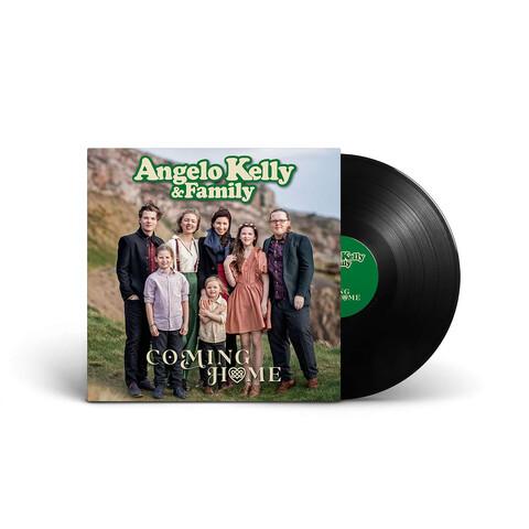 √Coming Home (2LP ltd. Edt.) von Angelo Kelly & Family - 2LP jetzt im Bravado Shop