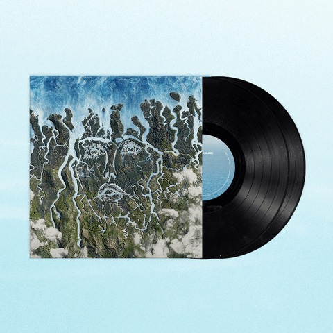 √Energy: Standard Double LP von Disclosure - LP jetzt im Bravado Shop