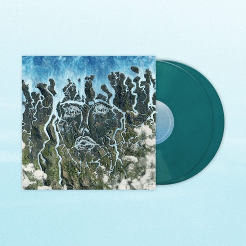 √Energy: Exclusive Eco Double LP von Disclosure - LP jetzt im Bravado Shop