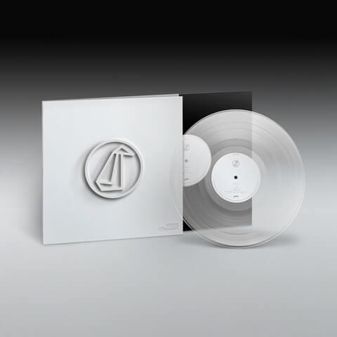 √GoGo Penguin (Ltd. Transparent Vinyl) von GoGo Penguin - LP jetzt im Bravado Shop