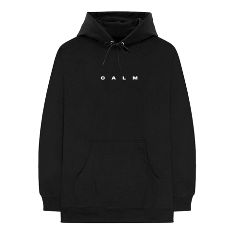 √Calm von 5 Seconds of Summer - Hood sweater jetzt im Bravado Shop