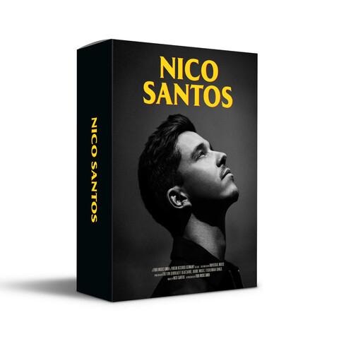 √Nico Santos (Ltd. Box) von Nico Santos - Box jetzt im Bravado Shop
