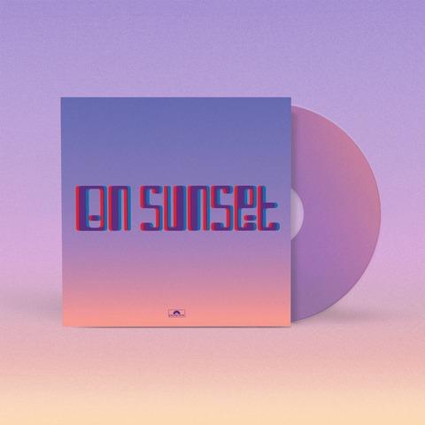 √On Sunset von Paul Weller - CD jetzt im Bravado Shop