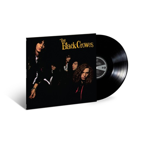 Shake Your Money Maker (30th Anniversary - LP) von Black Crowes - LP jetzt im Bravado Shop