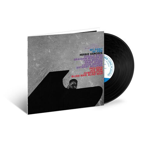 √My Point of View (Tone Poet Vinyl) von Herbie Hancock - LP jetzt im Bravado Shop