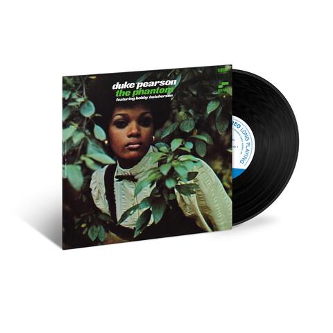 The Phantom (Tone Poet Vinyl) von Duke Pearson - LP jetzt im Bravado Shop