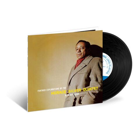 √Further Explorations (Tone Poet Vinyl) von Horace Silver Quintet - LP jetzt im Bravado Shop